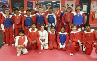 10 Reasons That Kids Benefit from Martial Arts