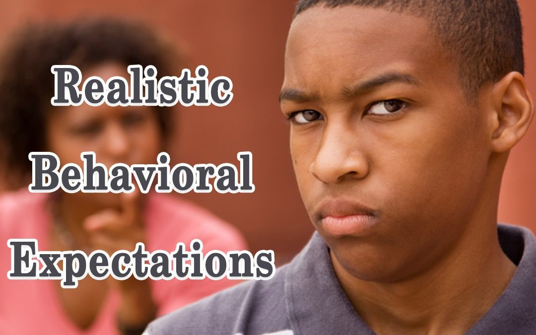 Realistic Behavioral Expectations: What to Expect From 10 to 14-Year Old's
